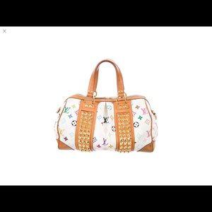 Authentic Louis Vuitton Murikami Purse